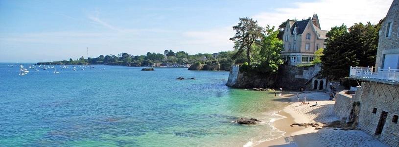 Le camping bretagne pour d couvrir toute une r gion for Camping au lavandou bord de mer avec piscine