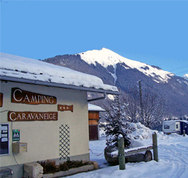 Camping-d'hiver