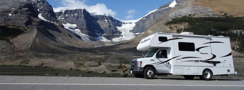 Afrique du Sud camping-car