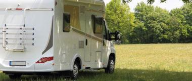camping car Sud de la France