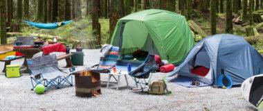 Comment bien s equiper pour le camping