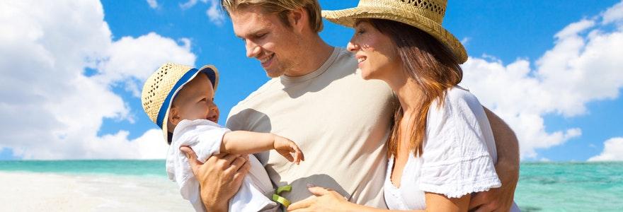 Vacances familiales