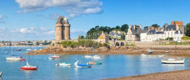camping à Saint-Malo