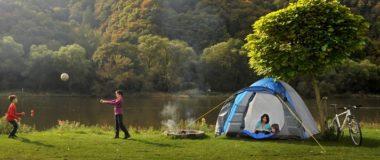 Conseils pour bien planifier ses vacances au camping