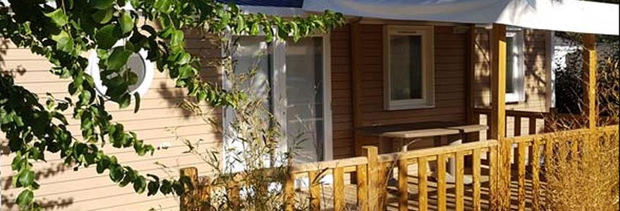 camping dans l'Aude